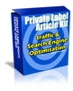Traffic & SEO Article Packs