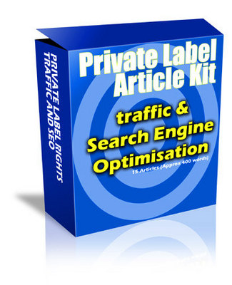 Product picture Traffic & SEO Article Packs